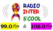 Radio inter s'cool